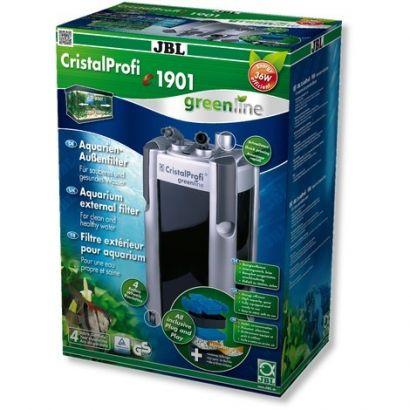 JBL Cristalprofi E1901 Greenline 300-800l L