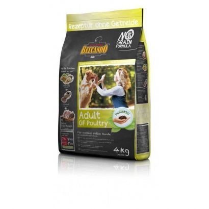 Hrana Caine Belcando Adult Grain Free - 4 Kg