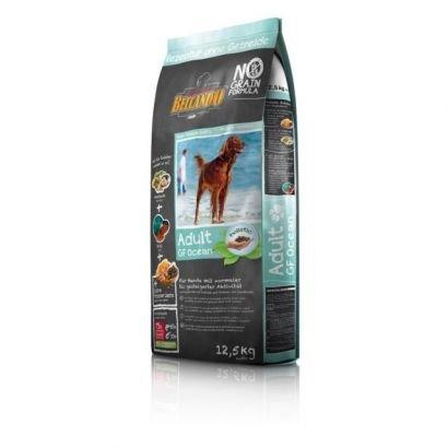Hrana Caine Belcando Adult Grain Free Ocean - 12.5 Kg