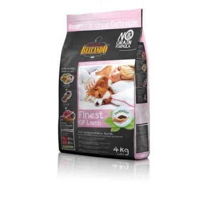 Hrana Caine Belcando Finest Grain Free - 4 Kg