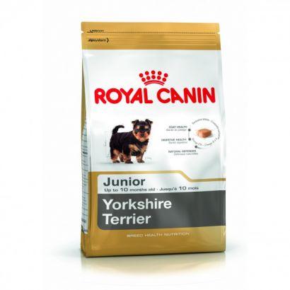 Royal Canin Yorkshire Terrier 29 Junior - 1.5 Kg