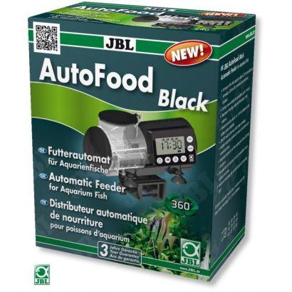 JBL Hranitor Automat Negru /auto Food Black