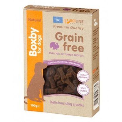 Proline Boxby Grain Free Curcan 100 G