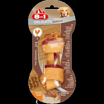 8in1 Oase Delights Barbecue S