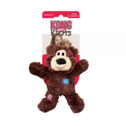Kong Jucarie Wild Knots Bear S