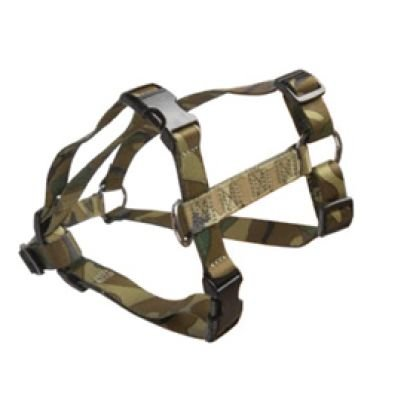 Mool Ham Nylon Army Xl 70-100 Cm 251207