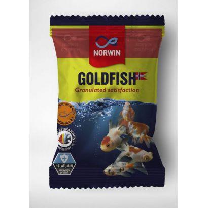 Norwin Plic Goldfish 15 G