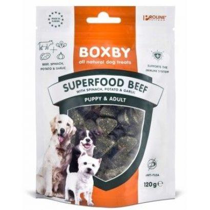 Proline Boxby Superfood Vita 120 G