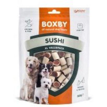 Proline Boxby Sushi 360 G