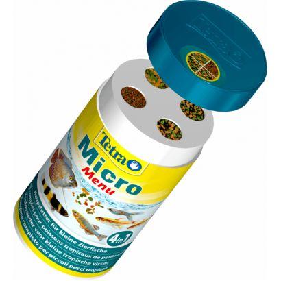 Tetra Micro Meniu 100 Ml