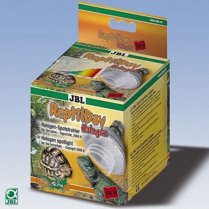 Bec JBL ReptilDay 100W Halogen