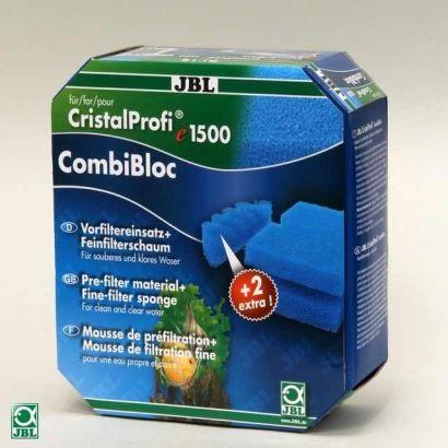 Masa filtranta pentru filtru extern JBL CombiBloc CP e1501/e1901
