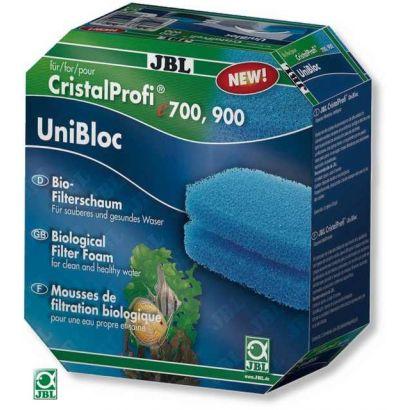 Masa filtranta pentru filtru extern JBL UniBloc CP e401/e701/e901