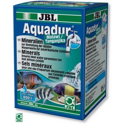 Sare JBL AquaDur Malawi/Tanganjika 250 g  pentru 800l