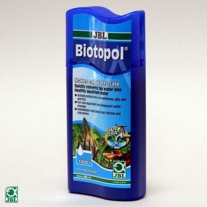 Solutie tratare apa JBL Biotopol 500 ml  pentru 2000 l