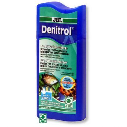Bacterii JBL Denitrol 100 ml  pentru 3000 l