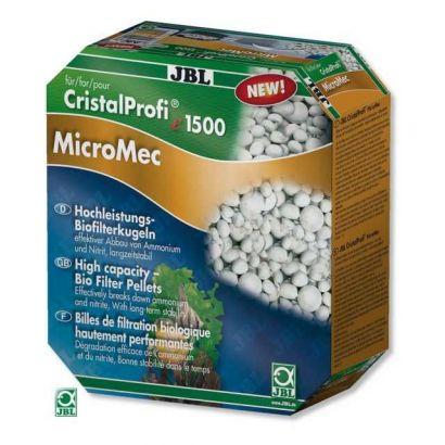 Masa filtranta pentru filtru extern JBL MicroMec CP e1501/e1901