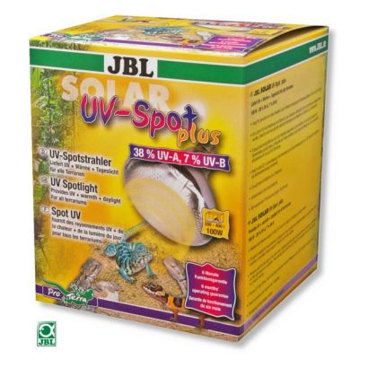 Bec JBL Solar UV-Spot plus 80W