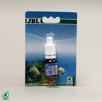 Rezerva test apa JBL pH 3, -10,0 Refill