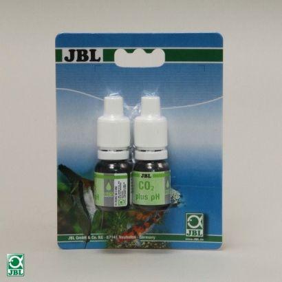 Rezerva test apa JBL CO2/pH-Permanent refill
