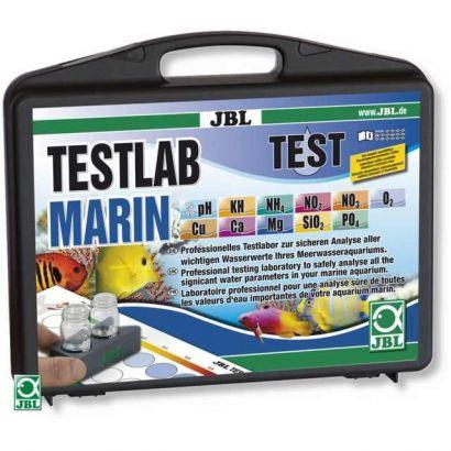 JBL Teslab Marin