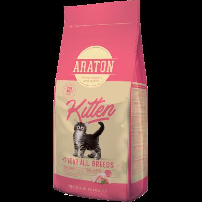 Araton Kitten 15 Kg