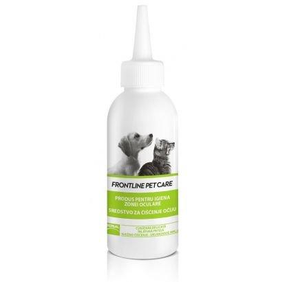 Frontline Pet Care - Igiena Ochilor