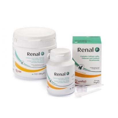 RENAL P Pudra 240 Gr