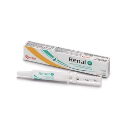 RENAL P Pasta 15 Ml