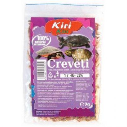 Hrana Reptile Kiri - Kiri Creveti - 9 G