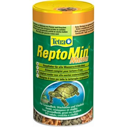 Tetra Reptomin Sticks - 100 Ml