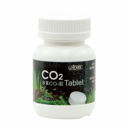 Tablete CO2 Water Plant CO2 Tablet