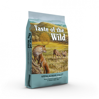 Taste Of The Wild Appalachian Valley Small Breed - 2 Kg