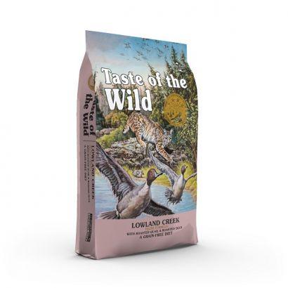 Taste Of The Wild Lowland CreeK - 2 Kg