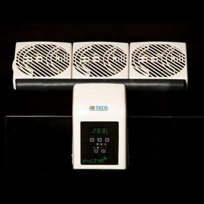 Ventilator Electronic /telecomanda 20w